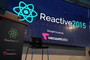 Reactive2015